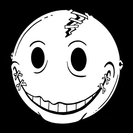 Grimm Room Logo