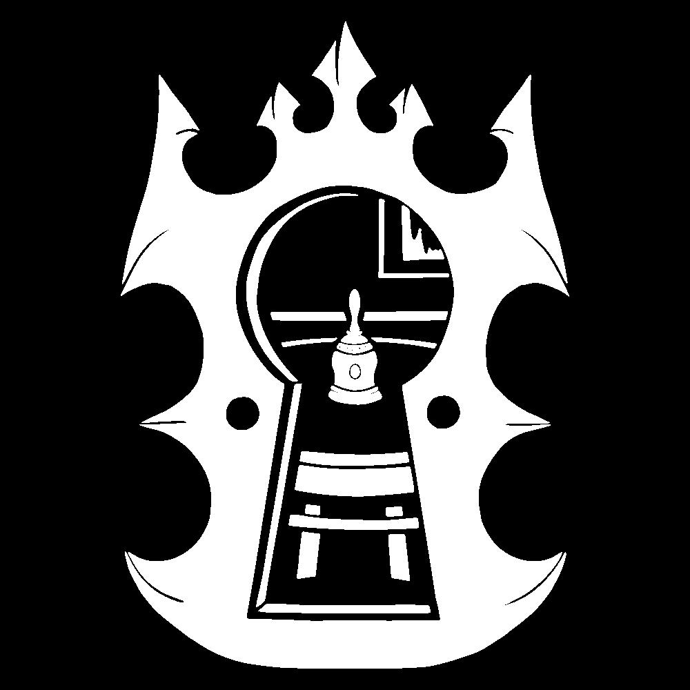 master key logo